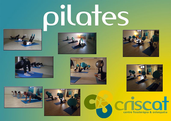 pilates Palau-solità i Plegamans